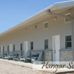 Kansas Pheasant Hunting lodging Ringneck Ranch Hangar Suites