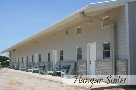 Kansas Pheasant Hunting Outfitters Ringneck Ranch Hangar Suites
