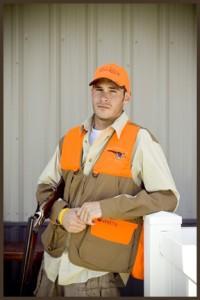 Beretta Hunting Vest & Ringneck Ranch Cap